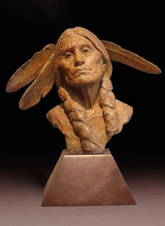 native indian carvings - Google Search