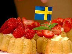 Sverigebakelse