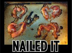 THE FAIL: Bacon Hearts