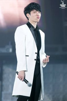 160220 #인피니트 Woohyun - INFINITE EFFECT ADVANCE in Seoul Day-1