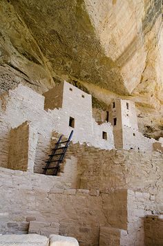 Mesa Verde National Park {Explore}