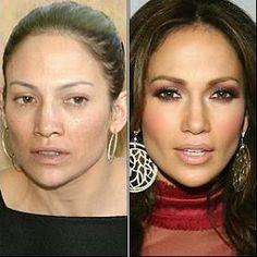 1000+ images about No make up vs. Make up on Pinterest ...
