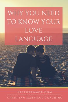 Why You Need to Know Your Love Language - Restore Amor Communication In Marriage, Intimacy In Marriage, Biblical Marriage, Advice For Newlyweds, Best Marriage Advice, Save My Marriage, Feeling Loved, How Are You Feeling, Five Love Languages