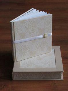 Fotokniha s kazetou | www.handmadehome.sk