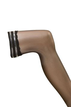 d3f7e9fd6b4 Agent Provocateur Womens Aries Hold Up Hosiery Black Size XS RRP £50  BCF812 635409246560 eBay Hold Hosiery Black