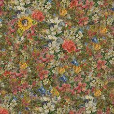 Pretty. Odd. Flowers