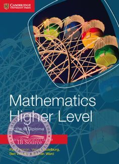 Mathematics Higher Level for the IB Diploma: Exam Preparation Guide