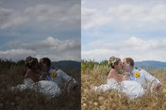 How to Boost the Dynamic Range of an Underexposed Portrait in Lightroom 4