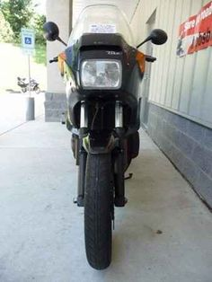 Used 1994 BMW K75SA Motorcycles For Sale in Maryland,MD. It's been a while since we had a K75S as a PROJECT BIKE here at Bob's and we're pleased that while it needs some attention and TLC, this one runs solid, has a currently working ABS system that might be worth the asking price alone and has decent cosmetics in a desirable color and some nice extra feature and all the net proceeds go to a very worthwhile good cause, the Pediatric Brain Tumor Foundation who sponsors the Ride for Kids®…