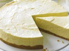 Jednoduchý nepečený dortík, jeho příprava vám zabere 10 minut. Feta, Pie, Cheese, Torte, Cake, Fruit Cakes, Pies, Cheeseburger Paradise Pie, Pot Pie
