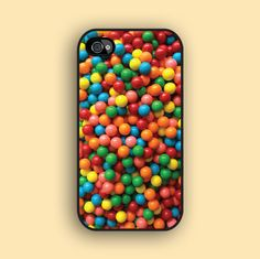 Candy Colorful Bubble Gum iPhone 5 Case iPhone 4 by CaseOddity, $15.99