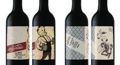 Il Vino si Beve anche con gli Occhi. Regole per un'etichetta che attrae l'acquirente.