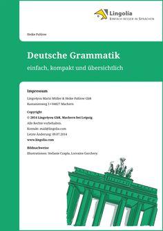 Konjunktiv - Deutsch lernen auf Lingolia