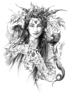 gothic faerie Le temps de la forêt / time of the forest - gothic-faerie-le-temps-de-la-foret.jpg