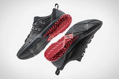 Under Armour Debuts Its First 3D Printed Shoe
