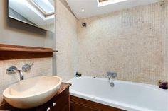 Bathroom, 3 bedroom terraced house for sale Kingswood Road, Penge
