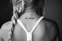 Life forever