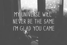 The Wanted- Glad You Came.