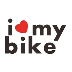 Motorcycle Helmets, Car Stickers, My Ride, Bike, Logos, Funny, Products, Bicycle, Car Decal