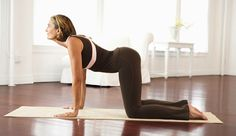 The 15-Minute Gentle Yoga Routine That Fights Pain