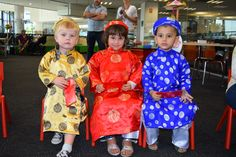 Happy Lunar New Year! We have celebrated over the last couple of days with a special storytime (read by Mayor Adem Atmaca) and craft activites at The Age Library, as well we sharing fun food and a Vietnamese storytime at the Homestead Community and Learning Centre.