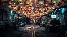 Tainan, #Taiwan #chinesenewyear