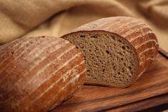 Hausbrot – HOMEBAKING BLOG Home Baking, Breads, Blog, Art, Bread Baking, Fennel, Recipies, Bread Rolls, Art Background