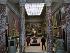 Museo condé, galleria 02.JPG
