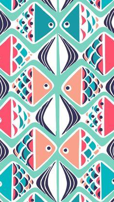 Go fish mobile wallpaper fish wallpaper, summer wallpaper, textured wallpaper, bright wallpaper, Mobile Wallpaper, Wallpaper Backgrounds, Bright Wallpaper, Summer Wallpaper, Textured Wallpaper, Fish Wallpaper, Cellphone Wallpaper, Iphone Wallpapers, Desktop