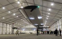 Solarno letalo