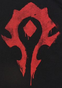 J!NX : World of Warcraft Horde Spray Women's Tee - Clothing Inspired by Video Games & Geek Culture