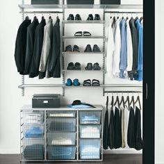 How To Build A Capsule Wardrobe For Men.. https://www.lifestylebyps.com/   #mensfashion #style