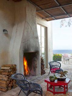 Beach House ~ Patio
