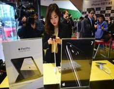Why Samsung Wants The Next iPhone To Succeed