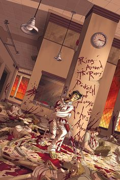 ash-reanimator cover 2 by ~MonkeySeed on deviantART