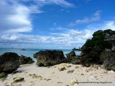 Boracay Island, Philippines- #2 Best Beach in the World- 2011