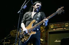 lemmy kilmister - Google Search