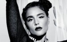 Jessie Ware, English singer-songwriter