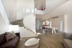 Chamizer Architects, Townhouse Tel Aviv