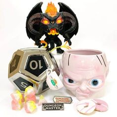 Party Rings, D 20, Lotr, Scented Candles, Minions, Twitter Sign Up, Coasters, Mugs, Awesome