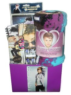 Justin Bieber Gift Basket - Perfect for Easter, Birthdays, Christmas, or Other Occasion Artistix Designs Gift Baskets,http://www.amazon.com/dp/B006EF0VYA/ref=cm_sw_r_pi_dp_-RCqtb1BVYRXBMB6