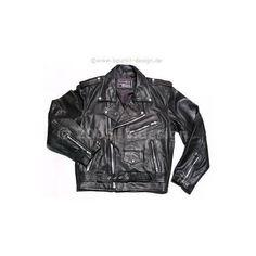 Leather Jacket :: Black:MUSIC STREETWEAR Online Shop :: Punkrock ::... (€99) ❤ liked on Polyvore featuring outerwear, jackets, leather, gothic leather jacket, gothic jacket, genuine leather jacket, leather jacket and goth jacket