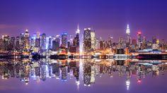 Trzeba przyznać, że lubicie latać do USA! #QuatarAirways podwoił właśnie częstotliwość lotów z Nowego Jorku ze względu na duże zainteresowanie tą destynacją... a przecież nie jest to jedyna linia lotnicza, która cieszy się coraz większym zainteresowaniem... Po bilety wszystkich linii zapraszamy Was oczywiście na www.1globefly.pl! Źródło informacji: http://bit.ly/23o12Jt
