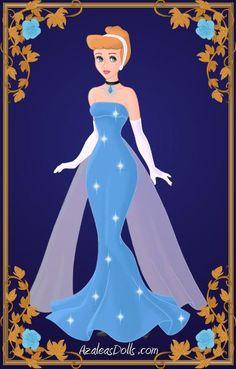 Disney Prom Cinderella Disney Princesses And Princes, Disney Princess Art, Disney Fan Art, Disney Prom, Disney Style, Disney Love, Disney High, Cute Couple Drawings, Disney Cards