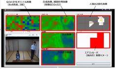 パナソニックは、8×8画素から7000画素相当の分解能を得られる赤外線アレイモジュールセンサーを開発、温冷感を独自アルゴリズムで定量化できるセンシングシステムとして2016年4月に提供を始める。用…