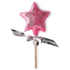 Make a wish and swish!