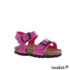 Goldstar Goldstar - 1846 roze - Meisjes Sandalen en slippers €35,95