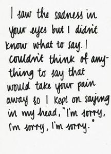Whether you want to say I'm sorry to your bae or said things you didn't mean to your BBF, We've compiled a list of 50 I'm sorry quotes for different scenarios Messed Up Quotes, Im Sorry Quotes, Sad Quotes, Words Quotes, Wise Words, Life Quotes, Inspirational Quotes, Sayings, Qoutes
