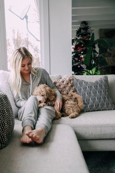 The Coziest Time of the Year!