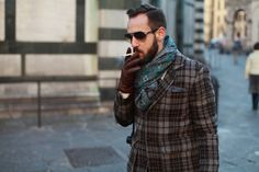 Boys… it's been a long time since we've talked about you. Here, that is. When it comes to 2013 – 2014 Autumn & Winter there are a few things men have got to do, fashion wise: boots, coats & layers. Basically nothing's new and it's no rocket science that in the cold season human nature …